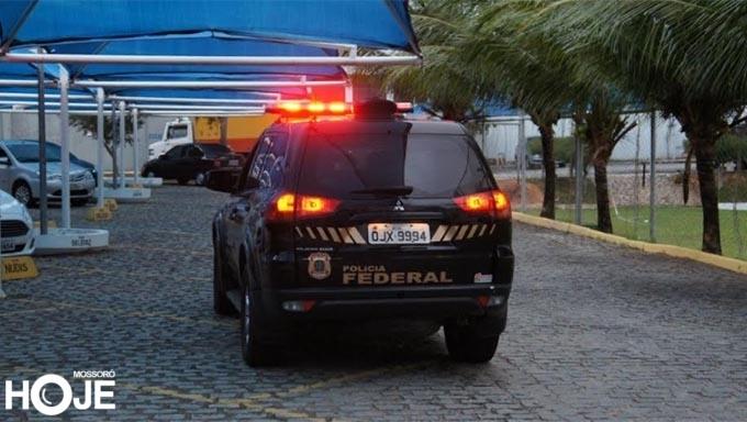 Líderes de assalto a bancos presos pela PF são condenados