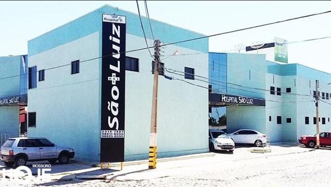 Prefeitura de Mossoró diz que Hospital São Luiz não cumpre normas ...