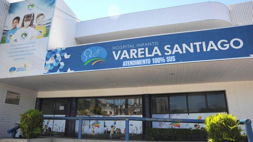 Varela Santiago anuncia suspensão de cirurgias e SESAP convoca a imprensa |  SAÚDE | Mossoró Hoje - O portal de notícias de Mossoró