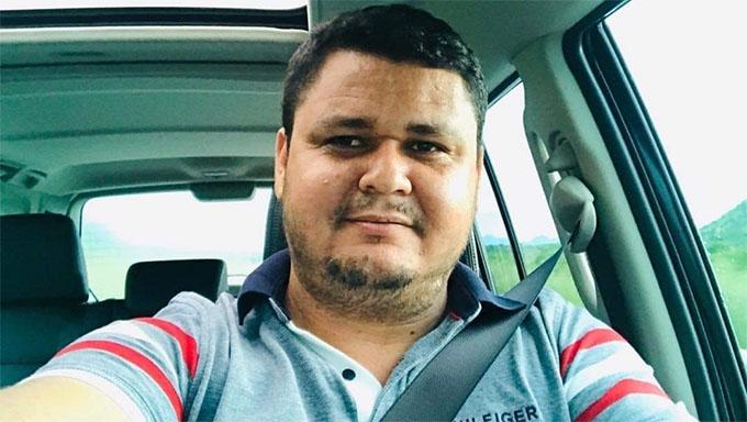 Pré candidato a prefeito pelo PSOL é morto com tiro na nuca em ...