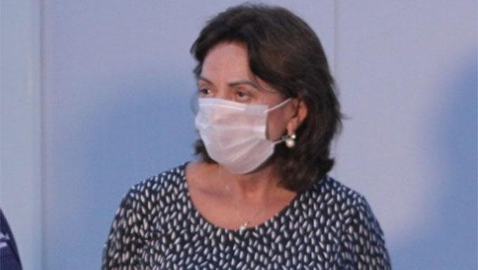 Justiça dá prazo de 72 horas para Rosalba entregar documentos a Allyson |  POLÍTICA | Mossoró Hoje - O portal de notícias de Mossoró